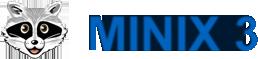MINIX_3_logo